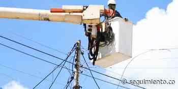 Por obras de mantenimiento, Tenerife, Plato y Chibolo estarán sin electricidad este lunes - Seguimiento.co