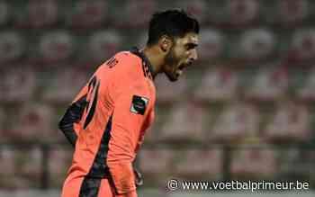 'Club Brugge wil shoppen bij Oud-Heverlee Leuven en denkt aan basispion Romo' - VoetbalPrimeur.be