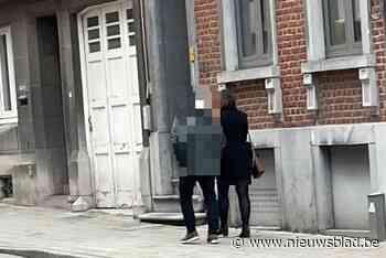 """Vrouw vrijgesproken in aanslepende burenruzie: """"Rechtbank ka... (Oud-Heverlee) - Het Nieuwsblad"""