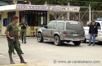 Cicpc halló desmembrado en Maracay el cuerpo de un preso recluido en Tocorón - El Carabobeño