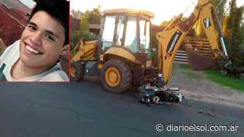 Villaguay: Piden cadenas de oración para joven que sufrió grave accidente de moto - Diario El Sol - El Sol digital