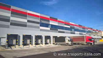 Arcese amplia e rinnova il polo logistico di Gerbole di Volvera in Piemonte - Trasporti-Italia.com