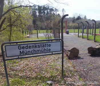 Sie war ein Außenlager des KZ Buchenwald, die Münchmühle im heutigen Stadtallendorf - Stadtallendorf - myheimat.de - myheimat.de