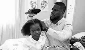 Kevin Hart's 'Fatherhood': The Long Overdue Representation of Single Black Fathers - Hollywood Insider