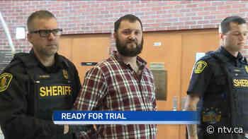 Preparations underway for Kirk Keeping's murder trial in Grand Falls-Windsor - ntv.ca - NTV News