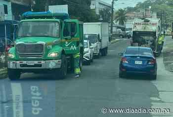 Autoridad de Aseo de Panamá limpia Puerto Pilón - Día a día
