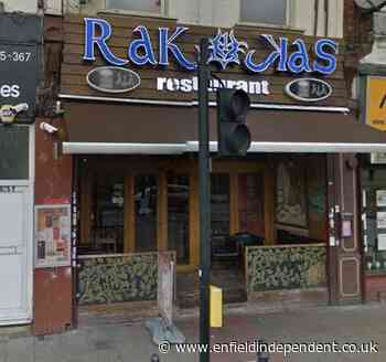 Haringey restaurant accused of Covid regulations breaches - Enfield Independent