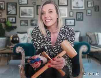 Gironde. Madame Bricole à Langon : «Mes jouets préférés étaient le marteau et les clous » - actu.fr