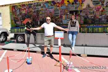 Pittem schrapt nu al traditionele stoet op Zotte Maandag