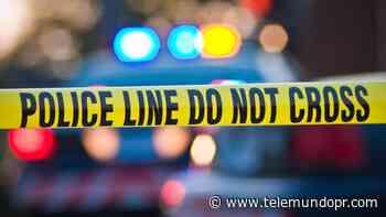 Asesinan a un hombre en Caimito - Telemundo Puerto Rico