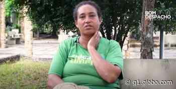 Polícia Civil investiga duplo homicídio em Bom Despacho; jovem era alvo e servidora também foi atingida - G1