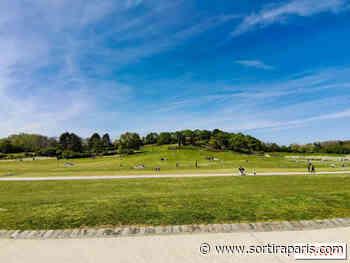 Le parc Georges-Valbon à La Courneuve, 3ème plus grand espace vert d'Ile-de-France - sortiraparis