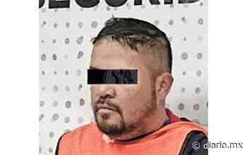 Arrestan a hombre armado en Portal del Roble - El Diario