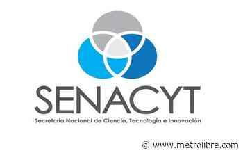 SENACYT lamenta accidente en Aguadulce - Metro Libre