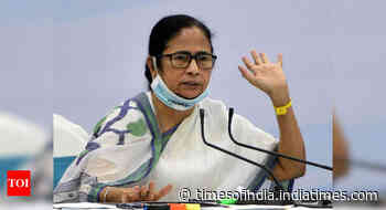 Mamata demands withdrawal of central forces who may be infected with Covid, accuses PM of insensitivity