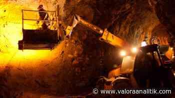 Aris Gold anuncia novedades y crecimiento en mina Marmato en Colombia - valoraanalitik.com