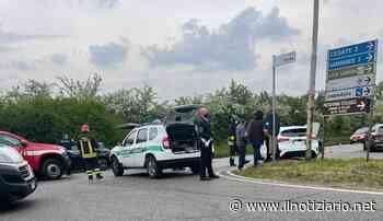 Solaro, incidente tra più veicoli sulla Saronno-Monza, due feriti e traffico deviato - Il Notiziario