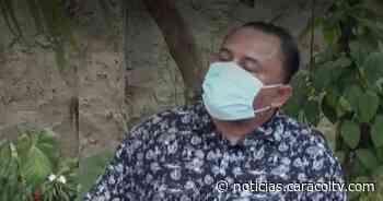 En su propia casa, abogado fue víctima de brutal ataque con ácido - Noticias Caracol