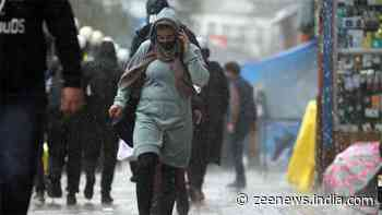 Heavy rain, thunderstorm over several parts of country from April 26-30, predicts IMD
