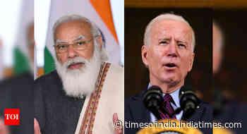 Covid-19: China stokes US-India tensions over Biden's slow coronavirus aid