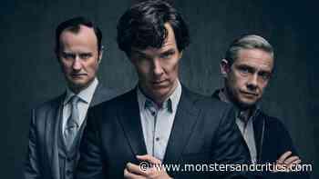 Leaving Netflix in May: BBC's Sherlock starring Benedict Cumberbatch and Martin Freeman - Monsters and Critics