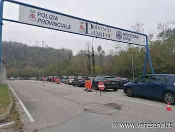 Punto tamponi alle Fontanelle, via i militari e sei postazioni potrebbero chiudere - VareseNoi.it