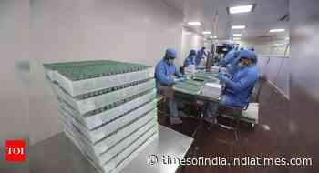 Govt asks Serum Institute, Bharat Biotech to lower price of Covid-19 vaccines: Official sources