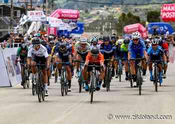 Vuelta a Colombia: Luis Carlos Chía vence en Tocancipá - Zikloland
