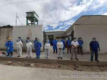 Brigadas de Salud de Juanjuí identifican casos de Covid-19 y Dengue - Diario Voces