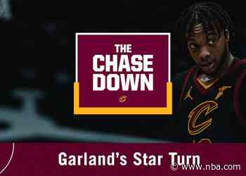 The Chase Down Pod - Garland's Star Turn