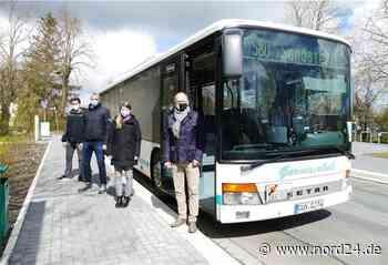 Loxstedt: Barrierefrei in den Bus - Nord24
