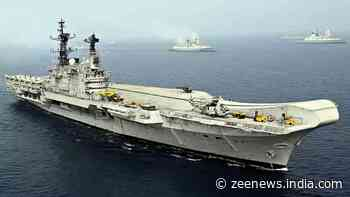 Indian Navy Sailor Recruitment 2021: Vacancy begins for 2500 posts, apply on joinindiannavy.gov.in