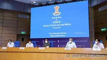 Wear mask at home, Centre`s advise to citizens as COVID-19 crisis looms