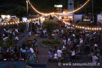 A San Lazzaro un'estate senza confini con il bando del comune - sassuolo2000.it - SASSUOLO NOTIZIE - SASSUOLO 2000