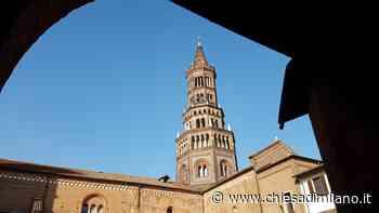 La chiesa abbaziale di Chiaravalle compie 800 anni - Diocesi di MIlano