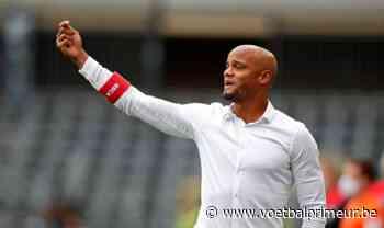 OFFICIEEL: Anderlecht verwelkomt Colassin terug op training - VoetbalPrimeur.be