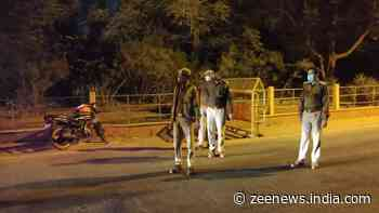COVID-19: Punjab extends night curfew timings by two hours from 6 pm to 5 am