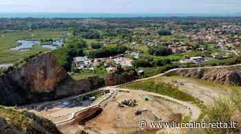 Cava Fornace, il Comune di Pietrasanta farà ricorso contro la Regione Toscana - Luccaindiretta - LuccaInDiretta