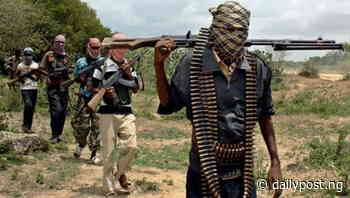 Gunmen kidnap hotelier, wife, 7 others in Ogbomoso - Daily Post Nigeria
