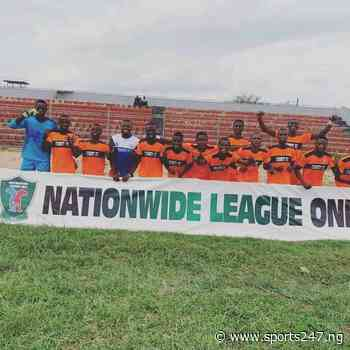NLO 2 : Fehinty FC Spank Ogbomoso United 2-0, Promote to Division 1 - Sports247