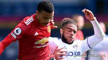 Leeds United 0-0 Manchester United: Red Devils held to Elland Road stalemate
