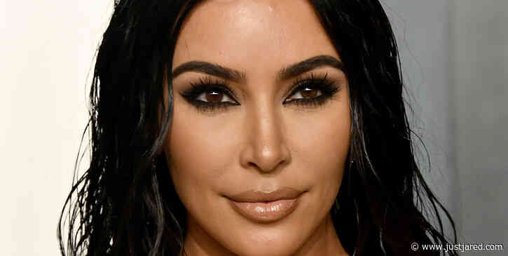 Here's How Kim Kardashian Feels About Caitlyn Jenner's Prison Reform Tweets