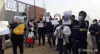 Chosica: Banda que mató a empresario golpeó y asaltó a siete camioneros - Diario Trome