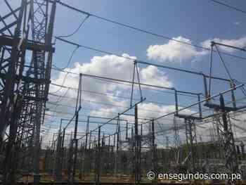 Línea de transmisión eléctrica Sabanitas-Panamá III finalizaría en 2022 - En Segundos