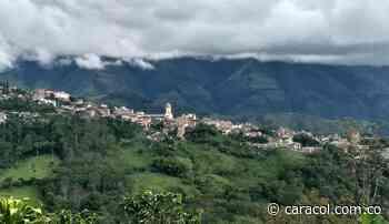 Asesinaron a un menor de 16 años en Ituango y ya hay tres judicializados - Caracol Radio