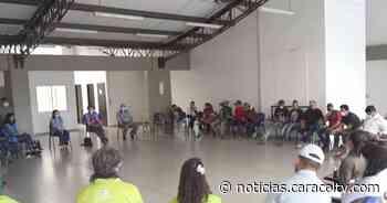 Proyecto cafetero, nueva ilusión de 47 excombatientes de las FARC en Ituango - Noticias Caracol