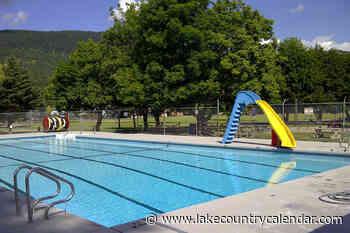 Recreation programs sought for Lumby/Cherrville residents – Lake Country Calendar - Lake Country Calendar