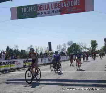 Trofeo della Liberazione, a Chiaravalle corsa col brivido e tante emozioni - Centropagina