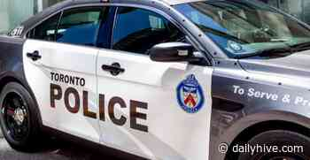 Man charged following alleged anti-Asian hate crime in Etobicoke | News - Daily Hive
