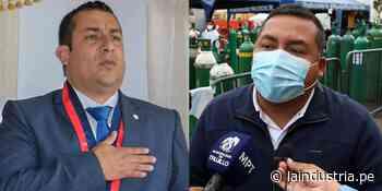 Alcaldes de Trujillo y Pacasmayo piden promulgar Ley para la compra de vacunas anticovid - La Industria.pe